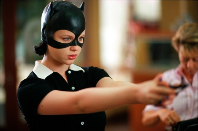 Thora Birch - Ghost World