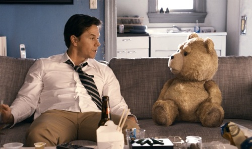 Mark Wahlberg-Ted