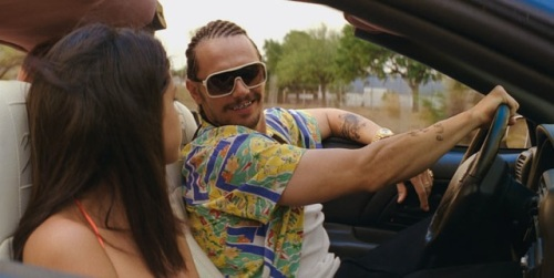 JamesFranco-SelenaGomez-Spring Breakers